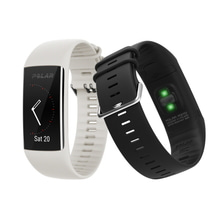 Stylish fitness tracker